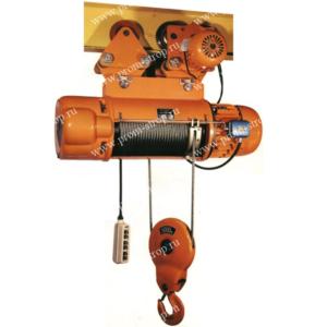 Тали Электрические Модели CD (380 В)